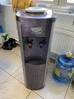 Кулер для воды объявление продам