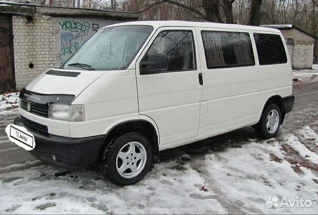 Авито нижегородская область авто с пробегом фольксваген транспортер т4 поставки на элеваторы