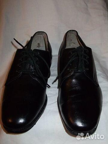 Мужская обувь: цены в Санкт-Петербурге Купить