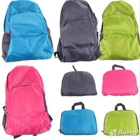 Рюкзак складывающийся рюкзак jansport купить спб