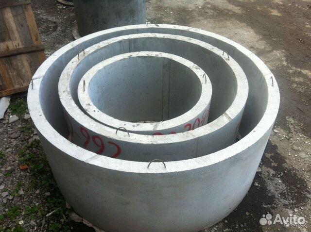 Жби кольца 1м тольятти опоры лэп