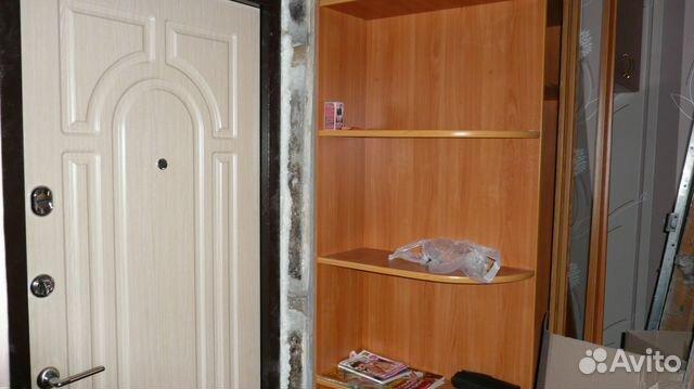 1-Zimmer-Wohnung, 38 m2, 2/9 at. 89278038734 kaufen 5