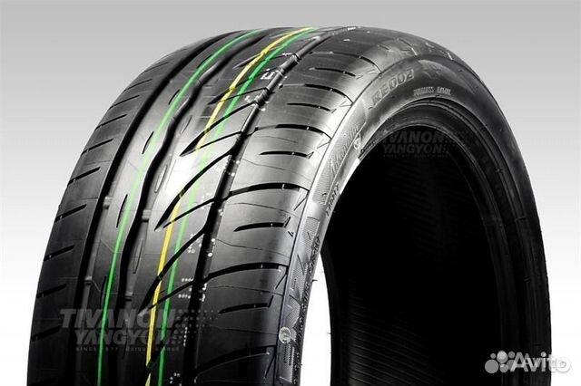 Шина Bridgestone Potenza S001 245/35 R19 93Y XL