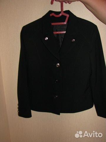 Пиджак и юбка костюм с доставкой