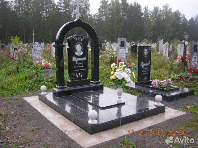Памятники под заказ Южноуральск Резные памятники Крестьянская застава