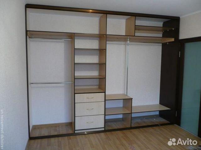 Шкафы купе в ульяновске
