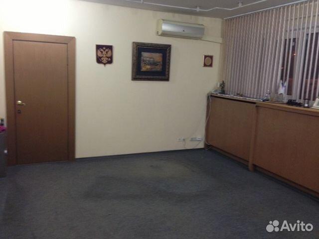 Аренда офиса нижний новгород авито коммерческая недвижимость москвы 2012 продажа