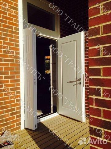 металлические входные двери на заказ от производителя