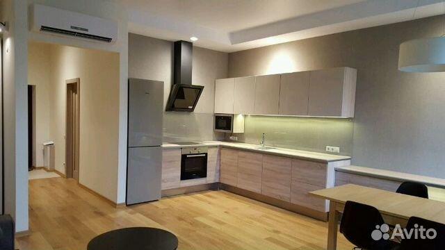 1-к квартира, 52 м², 2/8 эт. купить 1