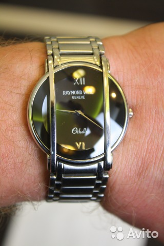 Часы Raymond Weil Купить - budilkinru