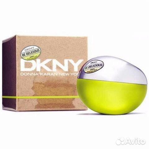 89605360323 Dkny Be Delicious