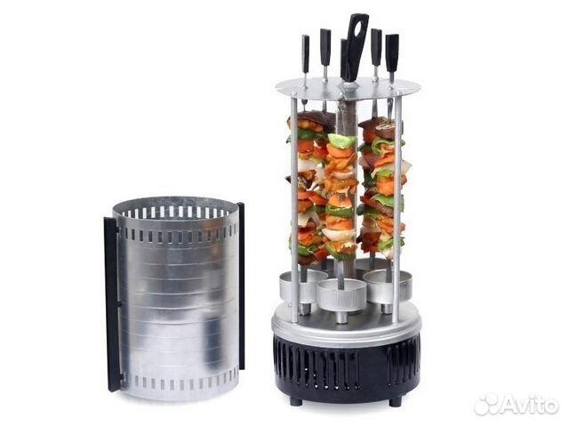 Электрошашлычница Аромат1  цена фото отзывы Купить