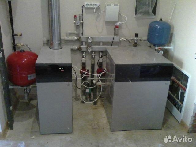 Отопление, водопровод, канализация 89202001418 купить 4