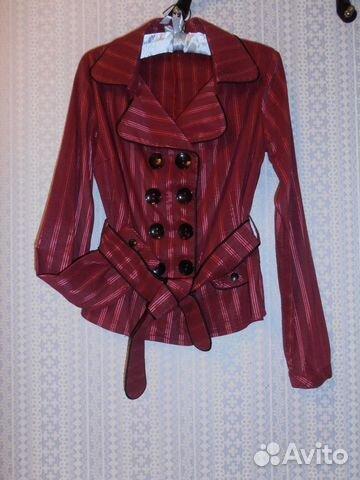1dc7c6ad555 Блузы разные 8 штук новые (88402) купить в Москве на Avito ...