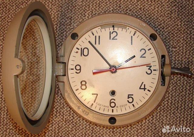 Купить часы корабельные каютные купить продажа часов наручных ника