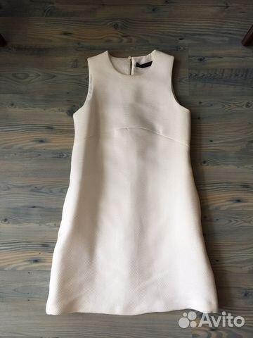 платье дюймов
