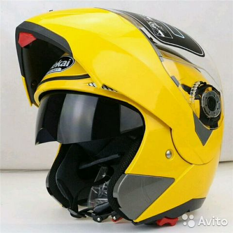 Amazoncom ILM Full Face Motorcycle Street Bike Helmet