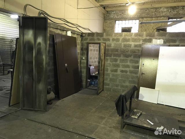 завод по производству металлических входных дверей в г клин