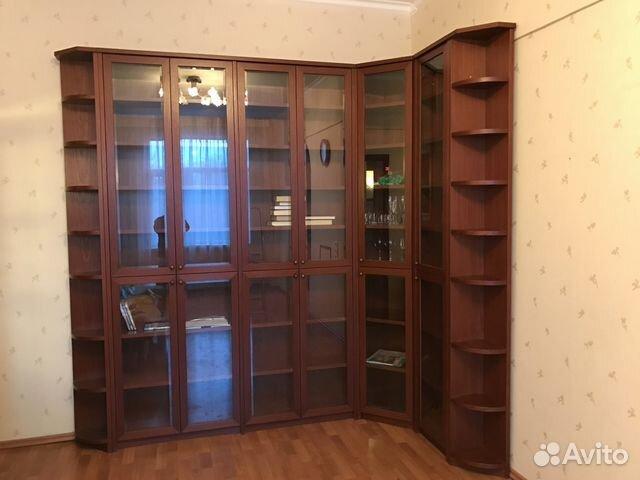 Шкаф книжный - шкафы-купе, книжные шкафы, стенки - купить шк.