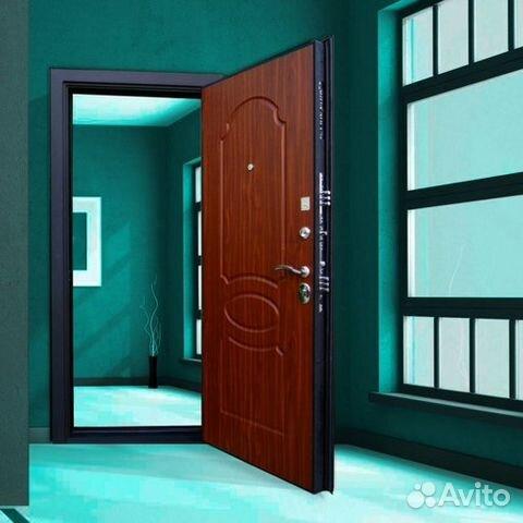 двери металлические хорошее качество и их цены