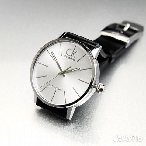 57d7e09213013 Часы Calvin Klein Оригинал Мужские Новые K7621192 купить в Санкт ...