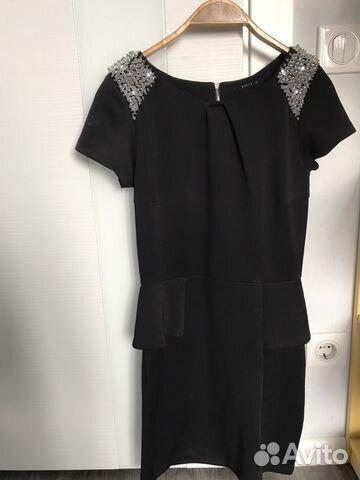 Авито женские платья москва