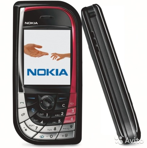 nokia business model