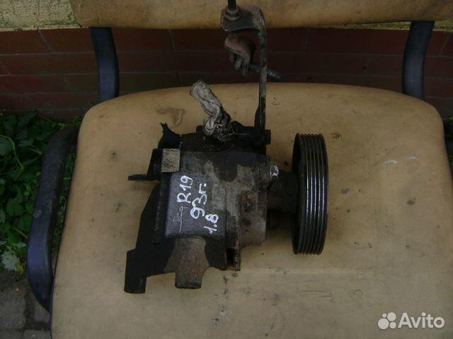 Насос гидроусилителя для Рено-19 1.8 1993 г.в 89114503327 купить 1