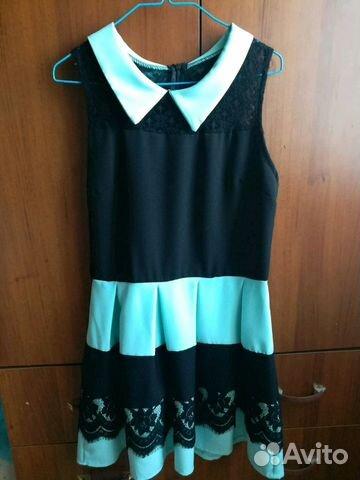Продается платье, б/у пару раз 89276299758 купить 1