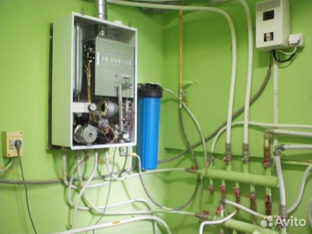 Ремонт теплообменника газового котла в челябинске Кожухотрубный испаритель Alfa Laval FEV-HP 2810 Новосибирск