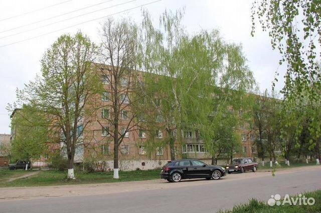 Продается трехкомнатная квартира за 1 350 000 рублей. ул Советская, д.44.