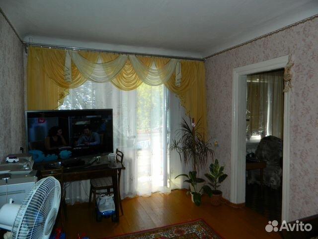 Продается двухкомнатная квартира за 950 000 рублей. Саратовская обл, г Балашов.