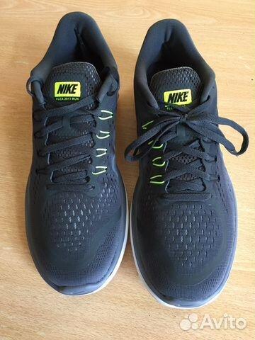 d74a0bc1544 Новые мужские кроссовки Nike Flex Run купить в Санкт-Петербурге на ...