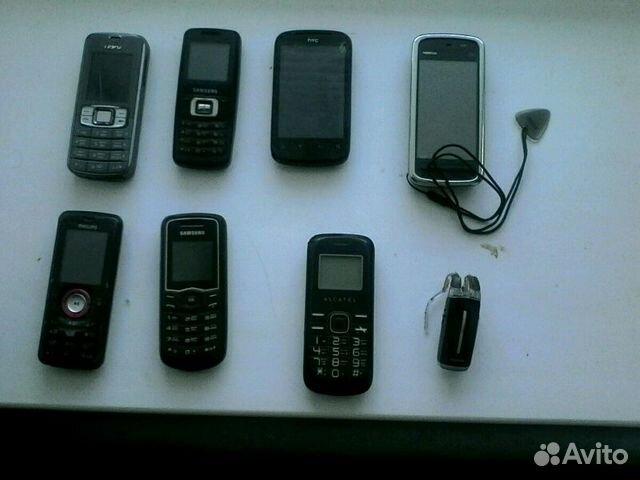 Продажа сотовых телефонов на авито в дзержинске