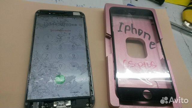 замена стекла на iphone нижний новгород
