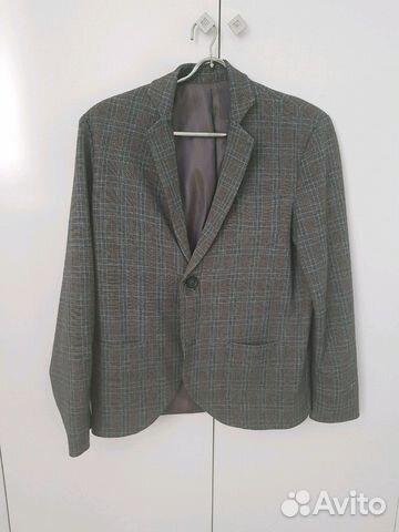 Мужские классические костюмы, пиджаки 89609588990 купить 5