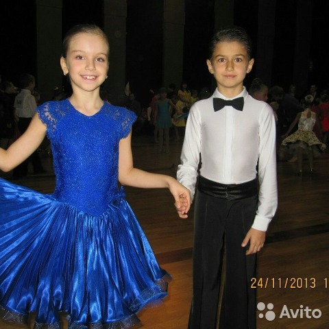 c522a4e30d0 Платье для бальных танцев купить в Республике Крым на Avito ...