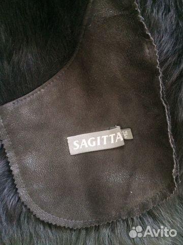 Дубленка sagitta 89379860261 купить 4
