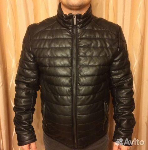 ac2c2daf502 Новая мужская утепленная куртка Colins