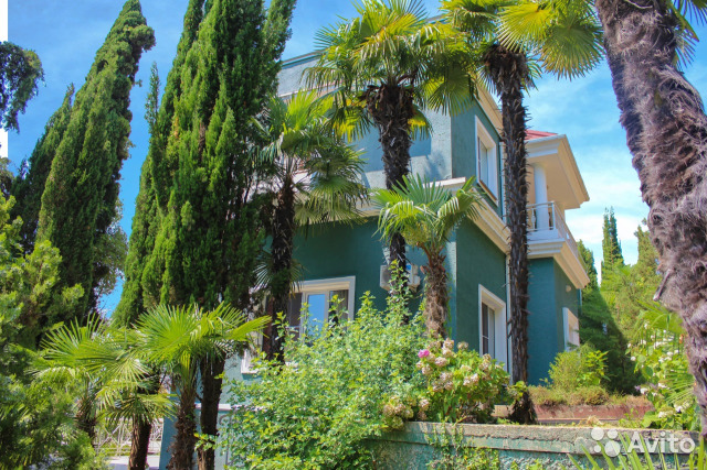 Дом 1500 м² на участке 97 сот.— фотография №5