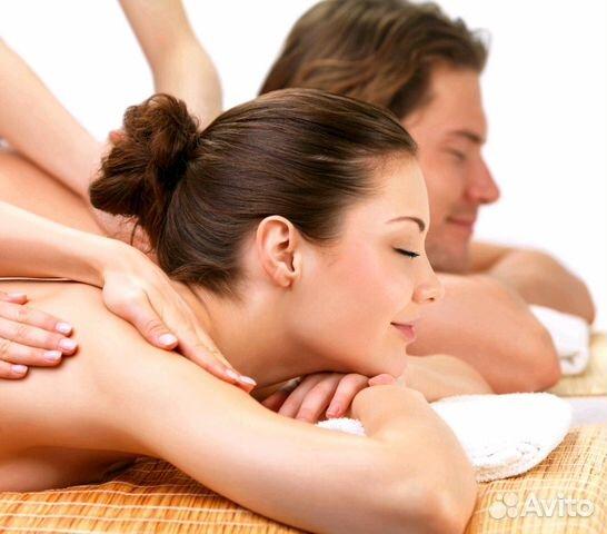 Обучающие курсы массажа