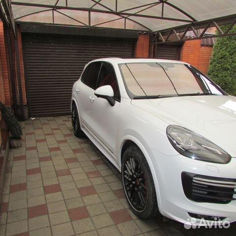 Porsche Cayenne GTS, 2015 89185604411 купить 5
