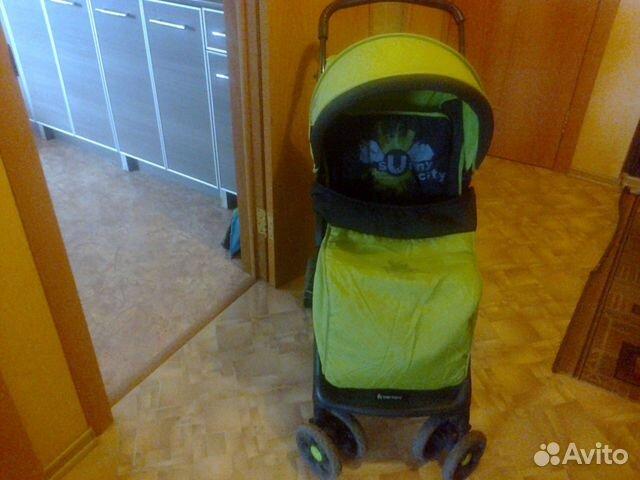 Детская коляска Bertoni 89081430257 купить 2