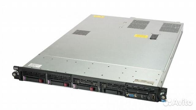 dl120 g7 smartstart