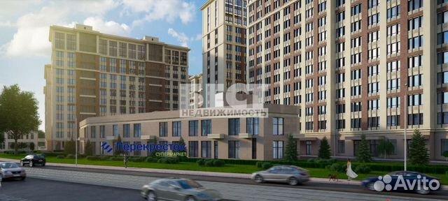 Авито москва коммерческая недвижимость продажа сайт поиска помещений под офис 1 Маевки аллея