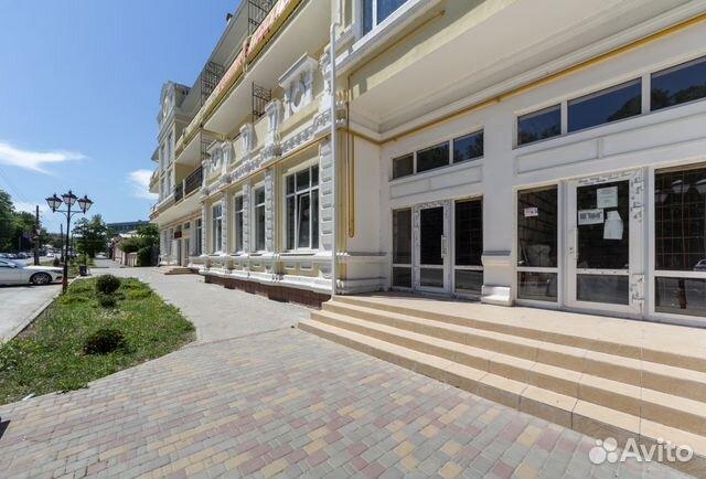 Центр коммерческой недвижимости таганрог аренда офиса саввинская
