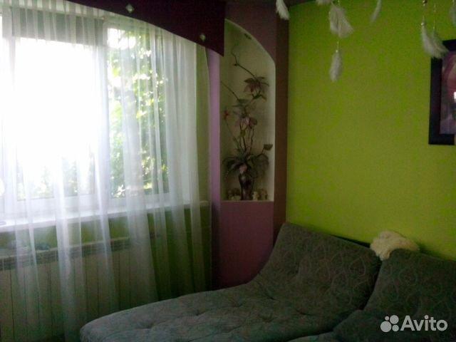 Продается однокомнатная квартира за 1 620 000 рублей. Волгоградская обл, рп Городище, ул Нефтяников, д 2.