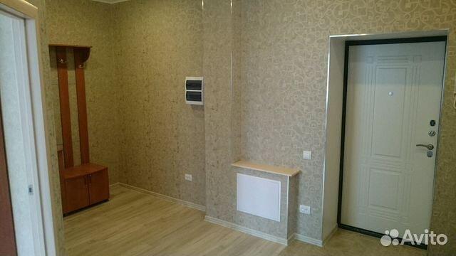 1-к квартира, 49 м², 5/9 эт. 89609892211 купить 2