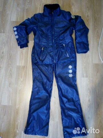 43d3915d9546 Лыжный костюм luhta купить в Санкт-Петербурге на Avito — Объявления ...