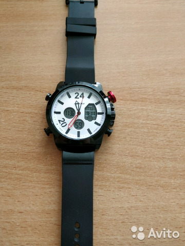 Часы Sinobi – стиль и качество